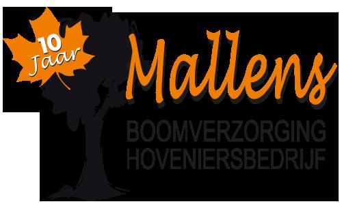 Mallens Boomverzorging Hoveniersbedrijf
